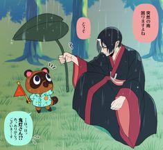 Animal Crossing Memes, Cute Games, Manga, Touken Ranbu, Fire Emblem, Game Art, Character Art, Nerd, Marvel