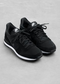 Nike Internationalist | Black | & Other Stories
