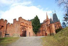 Kudy z nudy - Zámek Hradec nad Moravicí - zámek, který hrál po 700 let prim v dějinách českých zemí