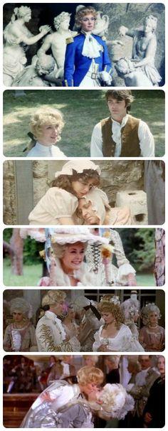 """Reseña de la película """"Lady Oscar"""", la adaptación cinematográfica de Jacques Demy del manga """"La rosa de Versalles"""" (""""Versailles no bara"""")"""