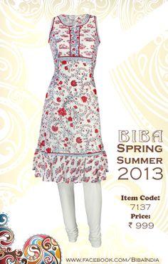 BIBA- Impression