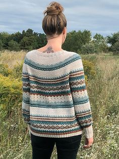Ravelry: Squall pattern by This.Bird.Knits