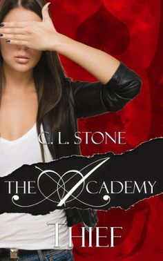 Thief: The Scarab Beetle Series: #1 (The Academy) by C. L. Stone. A series that devours so easily...Fascinating and addictive! The Academy. Loved it & can't wait for the second book, Liar. It will be out August 11. 8/15/14...Update  Liar is out and its a great book. Get it. You will not be disappointed.