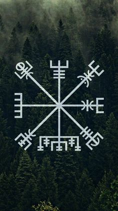 Viking Wallpaper, Witchy Wallpaper, Rune Viking, Viking Symbols, Mayan Symbols, Egyptian Symbols, Ancient Symbols, Nordic Symbols, Nordic Runes