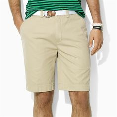Polo Ralph Lauren Polo G.I. Lightweight Military Chino Short