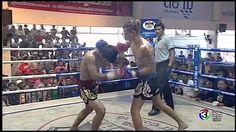 Sa ngam Asean Fight Muaythai 2/6 27 มกราคม 2560 ยอนหลง - YouTube  from Flickr http://flic.kr/p/Qmwnok via Digitaltv Thaitv