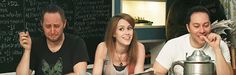 Geek & Sundry 2015 In Review: Critical Role Interviews | Geek and Sundry