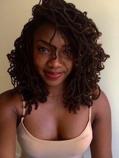 merakiandmelaninblooms:   12.19.2015. Gratitude:... - Embracing the Culture of Locs & Textured Hair