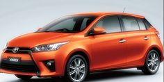 2017 Toyota Yaris Sedan Release