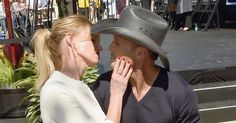 """After 20 years, Tim McGraw and Faith Hill still have things to learn in this version of """"The Newlywed Game"""""""