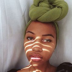 What is a skin toner and how do you use it to ensure proper skin health? What are benefits and important ingredients in a skin toner? Turbans, Bad Hair, Hair Day, My Black Is Beautiful, Beautiful People, Beautiful Women, Gorgeous Eyes, Black Girl Magic, Black Girls