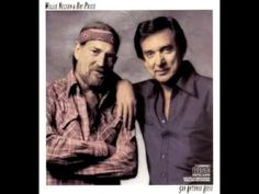 WILLIE NELSON & RAY PRICE - Faded Love One of my favorites... Love this song