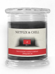 """Pin for Later: From """"Burning Books"""" to """"Bacon Pancakes"""" — 40 Weirdly Wonderful Candles We Want to Sniff Netflix & Chill"""