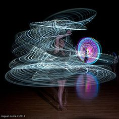 Take Better Fire and LED Hooping Pictures: - I used these tips and they really work! ~Loop
