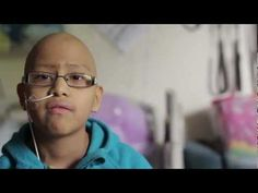 "Very inspiring video:  Just one month after being diagnosed with leukemia, Chris Rumble decided to lift the spirits of fellow cancer patients at Seattle Children's Hospital with a little music.  The 22-year-old put his filmmaking skills to work and organized a video set to the tune of Kelly Clarkson's hit song ""Stronger"" to give children, teens, families and staff on his floor a little bit of motivation -- and a reason to sing at the top of their lungs."