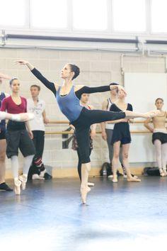 Martha Leebolt (2036×3054) #ballet