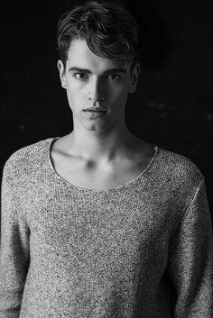 The Dutch Photogapher - Male model