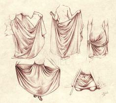 Bottom - Pleats