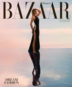 Dream Fashion: Jennifer Aniston covers the April 2016 issue of Harper's BAZAAR. See the full fashion shoot here: (Beauty Editorial Harpers Bazaar) Fashion Magazine Cover, Fashion Cover, Vogue Magazine, Fashion Shoot, Margaret Trudeau, Jenifer Aniston, Jennifer Aniston Photos, Harpers Bazaar, Revista Bazaar