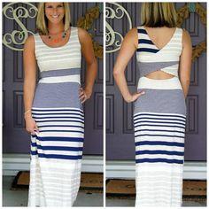 Monday Morning Inspiration/Summer Dressing