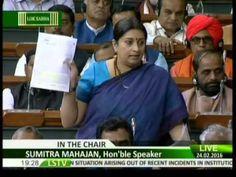 Human Resources development Minister smriti i Irani Excellent speech   toofandaily.com Latest Telugu News Updates