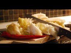 πώς βάζουμε λάχανο τουρσί σε άλμη (2) μόνο με δύο υλικά νέο βίντεο pickled cabbage - YouTube