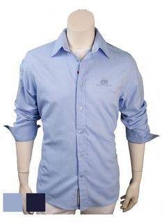 van Santen ® Overhemd HGP Society