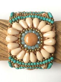 Isla Ibiza armband (10)  Boho style