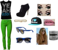 """""""Day in Day Out"""" by ginatbh on Polyvore"""