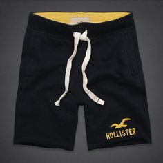 Hollister Mens Shorts