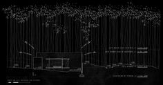 Carbono Atelier - buenos aires // Illustration Cabin-Architecture