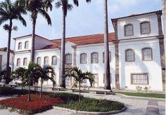 Museu Histórico Naval - Rio de Janeiro