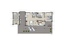 Desktop Screenshot, Floor Plans, Cottage, Cottages, Cabin, Floor Plan Drawing, House Floor Plans, Cabins