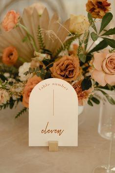 Modern Orange Peach San Diego wedding at BLD 177 by best photographer Madeline Barr