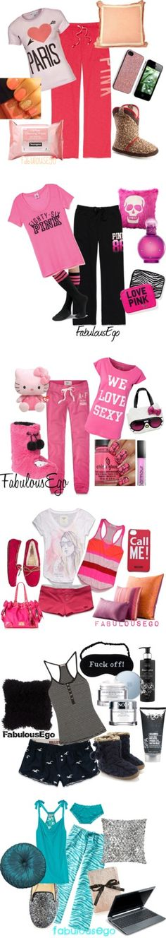62f54dc4c We Love Sexy Kitty [ Pajama Party ] - Polyvore. See more.