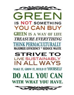 Sustainability: It's my minor. It is one of my passions. iCare about the world! Here are some pictures from one of my favorite & recently discovered pages, Give a *Shhh* About Nature (…