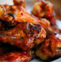 Gluten & Dairy Free Teriyaki Crock Pot Wings – PCOS Recipes | PCOS Diet | PCOS Food