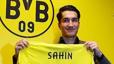 Sahin : Dortmund Have many Potential At Bundes Leaguge