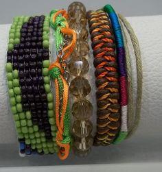 Colores / Cierre con imán.