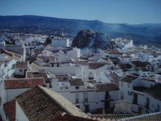 My holiday postcard - a trip to Andalucia