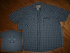 Details zu Dickies DAYTONA BEACH Sleevless JEANSJACKE Vintage Wash Rockabilly