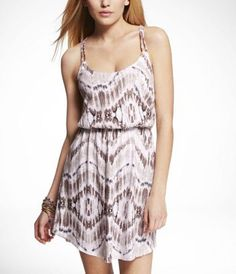 Perfect new summer dress in my closet!