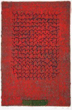D-10.Nov.2002/mixed media painting on paper 42x28cm HAYASHI Takahiko 林孝彦 ART NAGOYA 2015/あーとらんどギャラリーroomにて/ Art fair 31Jul.-2.Aug