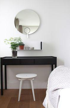 CC stool by Nu interieur|ontwerp