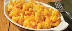 Is there any food more comforting than homemade mac and cheese? Our Baked Macaroni and Cheese is so easy to make you'll want it every single day.