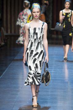 Dolce & Gabbana, Look #21