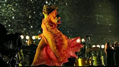 Florence + the machine en el Lolapalloza. Hipódromo de San Isidro. 19 de marzo 2016 What the Water Gave Me Ship to Wreck Shake It Out Bird Song Intro Rabbit Heart (Raise It Up) Delilah Third Eye Sweet Nothing How Big, How Blue, How Beautiful Queen of Peace No Light, No Light Spectrum You've Got the Love Dog Days Are Over Encore: What Kind of Man Drumming Song