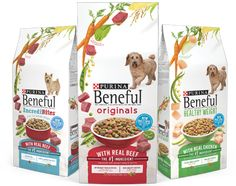 Healthy Dog Food and Dog Treats | Beneful®