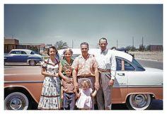 "From the box labeled ""New Mexico | Santa Monica | Kotts | MCRD"" 1950s"