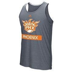 NBA Phoenix Suns Mens Loud Proud Climalite Ultimate Tank Top XLarge Black      Visit the image link more details. 9f3c57f71